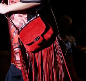 Gucci-Spring-2014-Handbags-2 бахрома