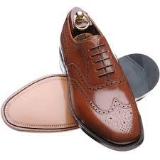ботинки оскфорды