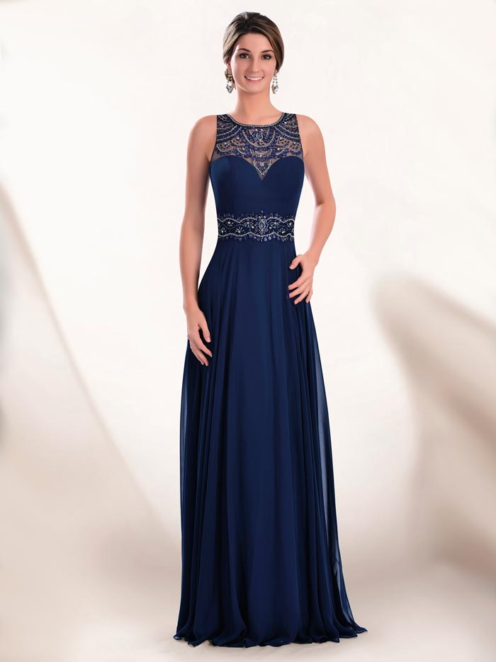 Стильное платье на корпоративный вечер